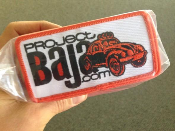 Project Baja Patch
