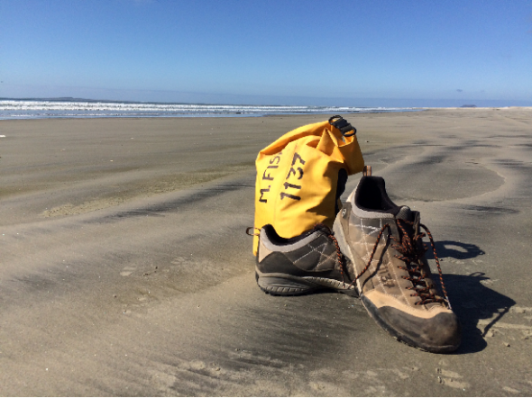 MattF_shoes on Beach