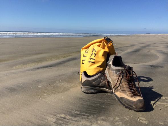 MattF_shoes on Beach