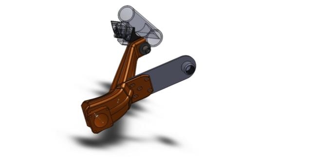 Correcting our Rear Suspension  – ProjectBaja com